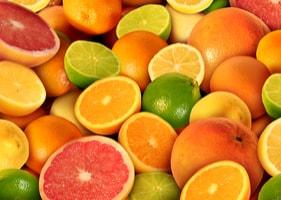 Rendre les agrumes (citrons, oranges, pamplemousses) moins acides