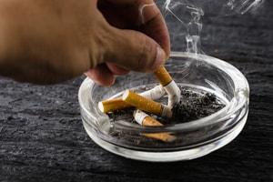 Basta le tabac froid !