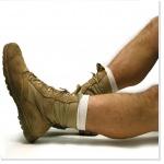 Assainir et d sodoriser les chaussures et les - Bicarbonate de soude chaussures ...