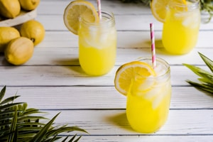 Faites votre limonade maison