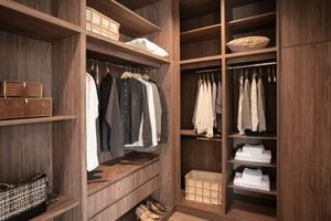 Eviter les odeurs de renfermé dans les placards