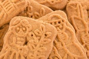 Connaissez-vous les «digestive biscuits» et les spéculos au bicarbonate ?