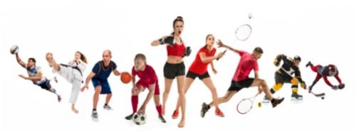 le bicarbonate aide à la récupération après le sport