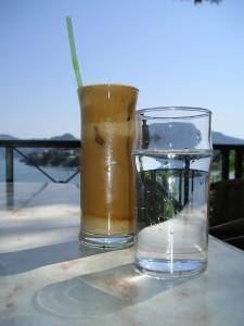 Une bonne limonade faite maison à base de bicarbonate de soude