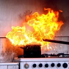 Bicarbonate de soude, le pompier des cuisines