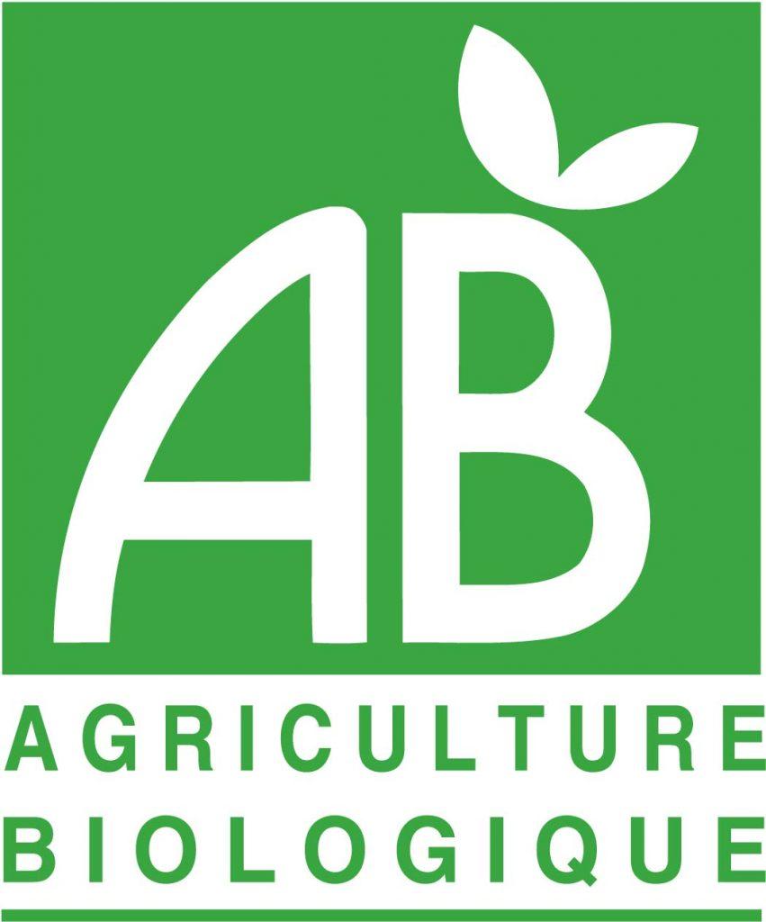 logo agriculuture biologique