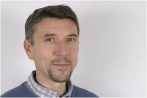 Nicolas Palangié, fondateur du site compagnie-bicarbonate.com et du Blog monbicarbonate.fr