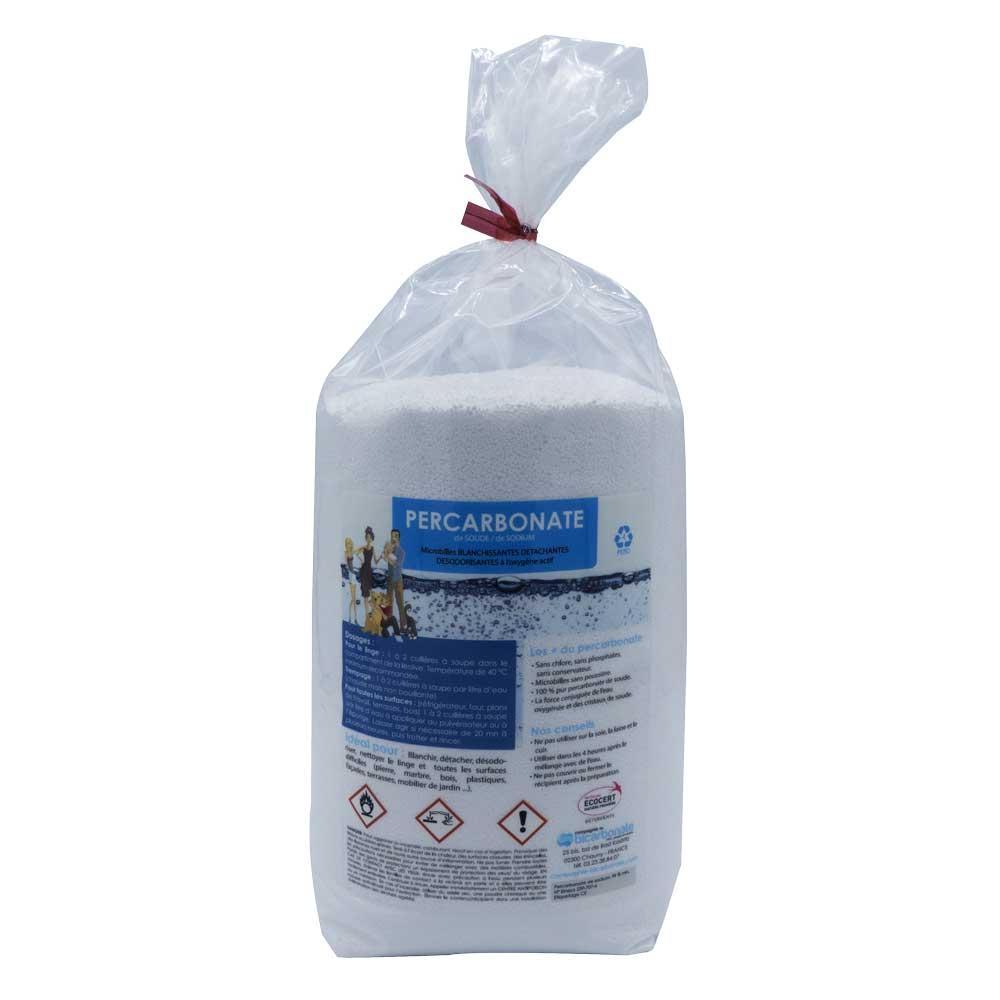 sac de percarbonate de 2 kg